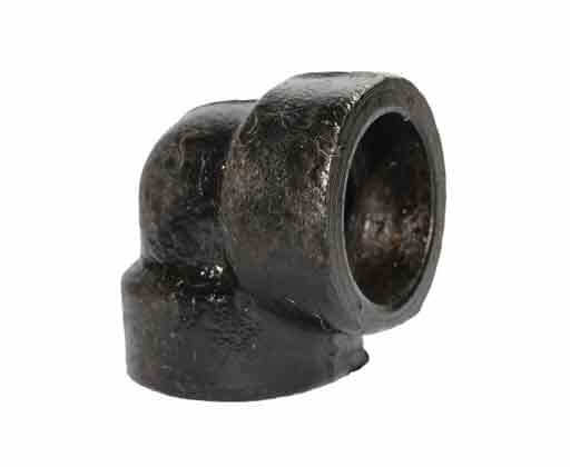 ANSI B16.11 90 Deg Socket weld Elbow