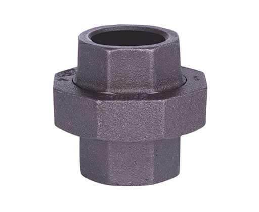 LTCS LF2 Socket weld Union