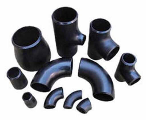 Carbon Steel Forged Fittings in China