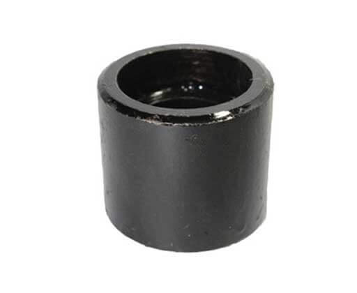 Carbon Steel Socket weld Half Coupling