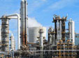 Reducing Tee in Chemical Industries