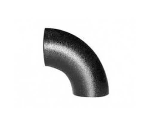 Carbon Steel A860 60 Deg Long Radius Elbow