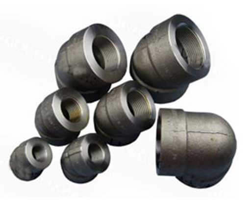 Carbon Steel F42 Forged Fittings