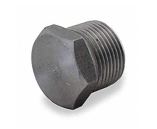 CS A694 F65 Forged Hex Head Plug