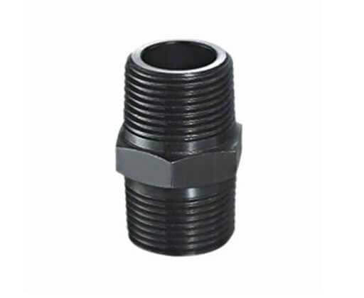 CS A694 F65 Forged Hex Nipple