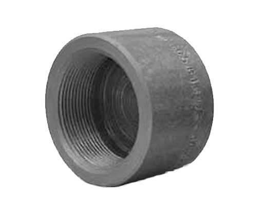 CS A694 F65 Forged Pipe Cap