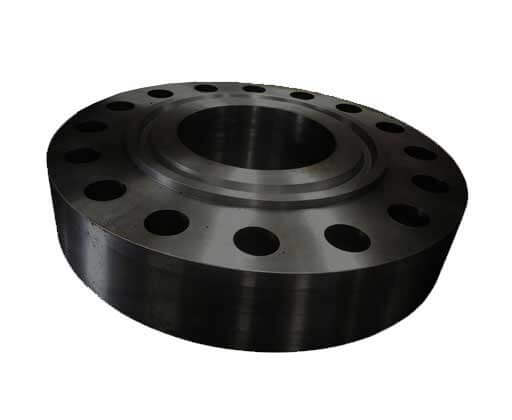 Carbon Steel A105 Ring Type Joint Flanges