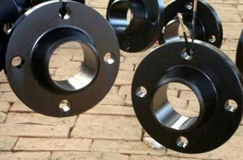 Flanges Manufacturer and Supplier