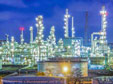 180 Deg Bend in Petrochemical Industries