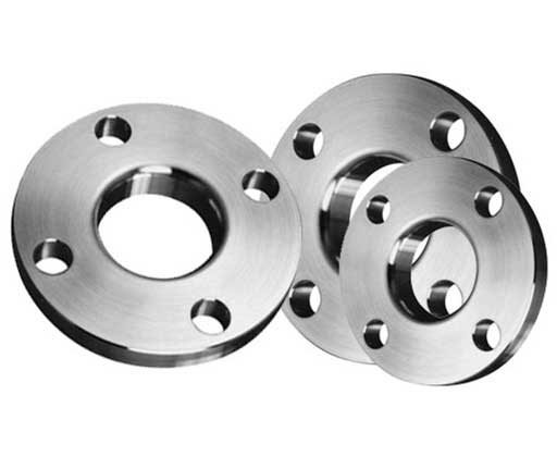 Stainless Steel 316-316L Flanges