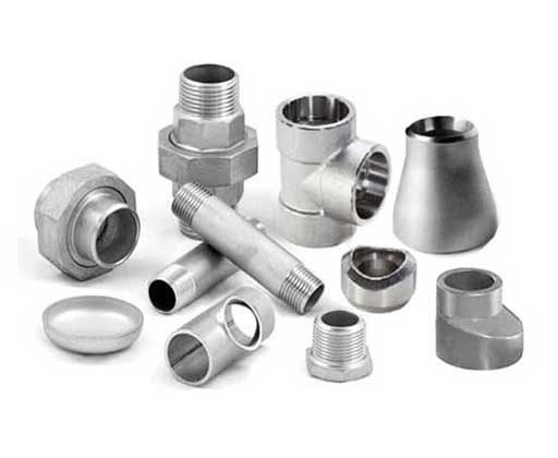 Stainless Steel 317-317L Forged Fittings