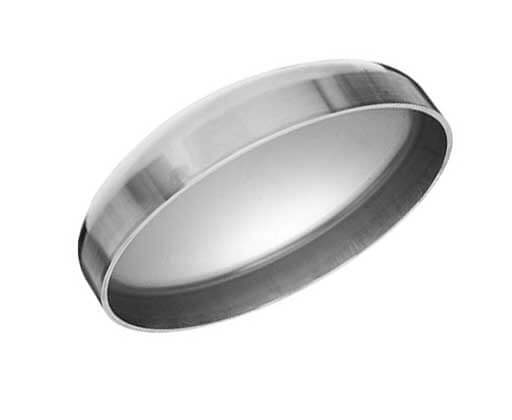 ASTM A403 Stainless Steel End Cap