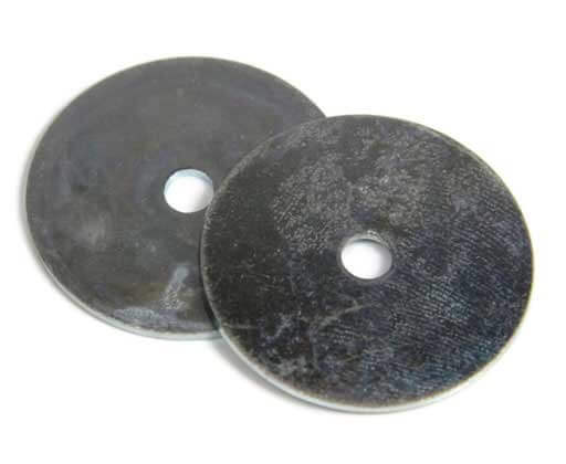 SS Fender Washers