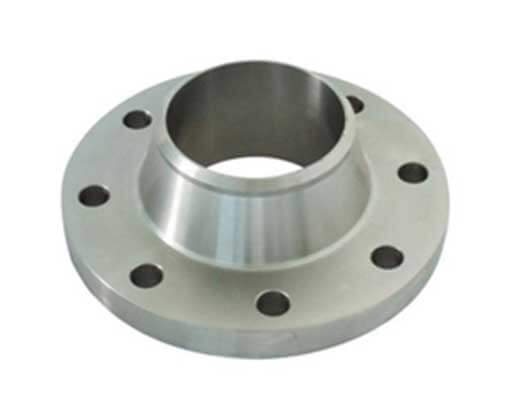 Inconel Forged Flanges