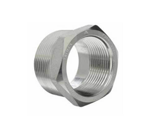 SS 317/317L Forged Hex Head Bushing