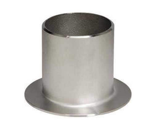 ASTM A403 Stainless Steel Long Stub End