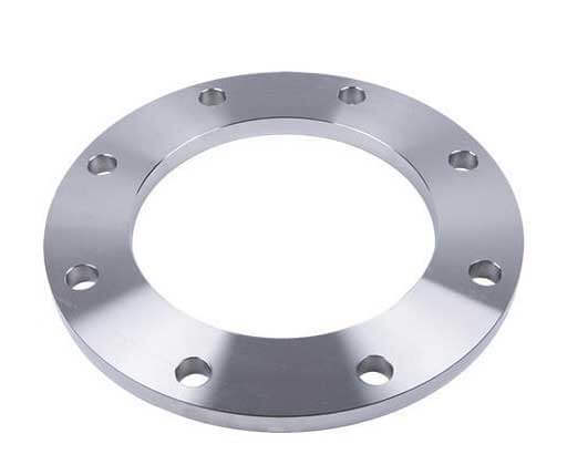 SS 316/316L Plate Flange