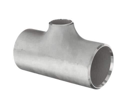 ASTM A403 Stainless Steel Reducing Tee