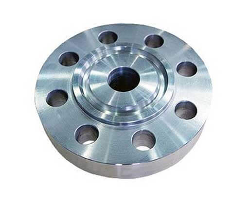 Inconel Ring Type Joint Flange