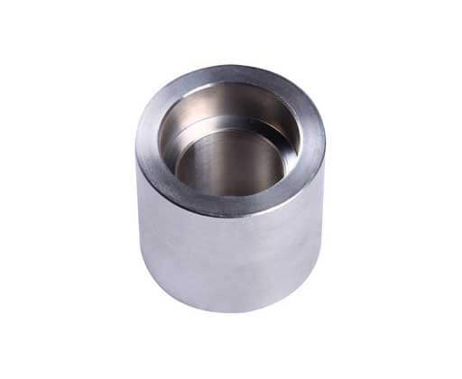 Stainless Steel Socket weld Half Coupling