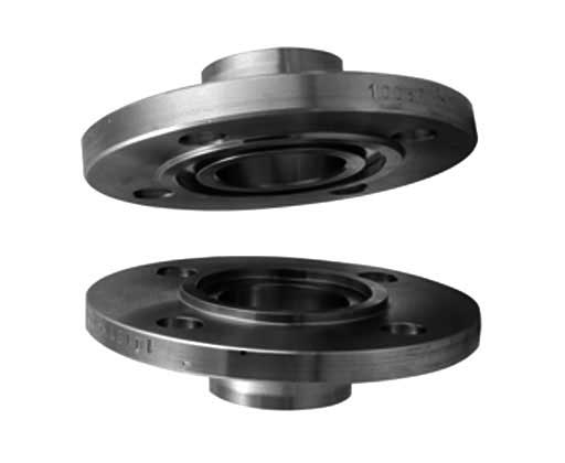 ANSI B16.5 Tongue & Groove Flanges